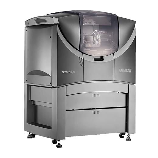 3D принтер Objet Eden260VS Dental Advantage от компании Stratasys