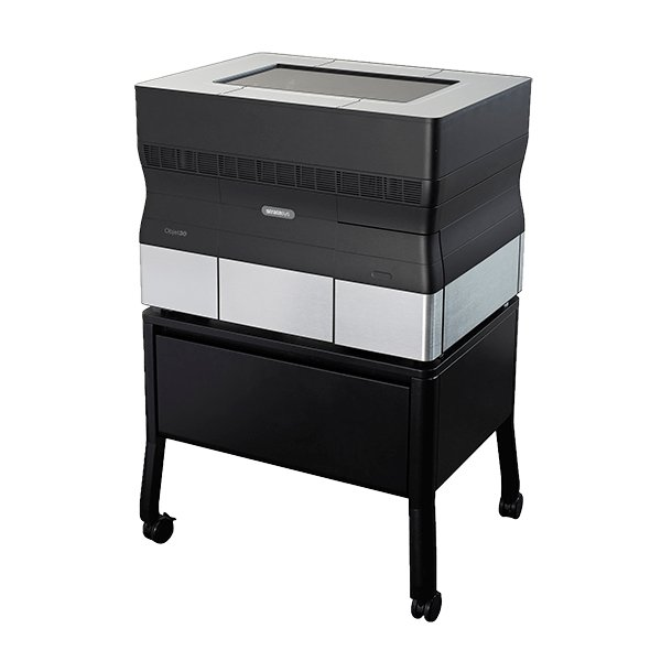 3D принтер Objet30 от компании Stratasys