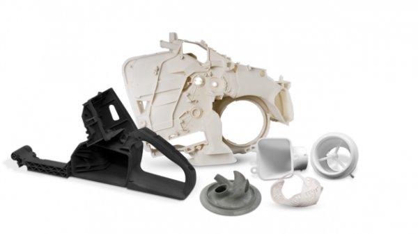 3D принтер ProX SLS 6100 купить Львов