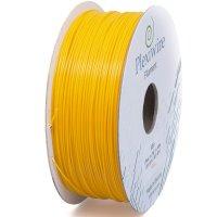 ABS+ пластик Plexiwire жёлтый жовтий