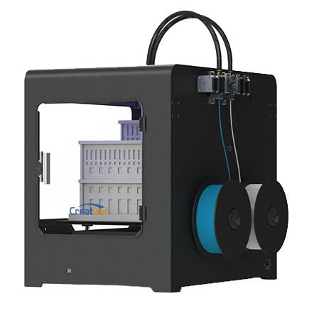 3D принтер CreatBot DE купити Київ