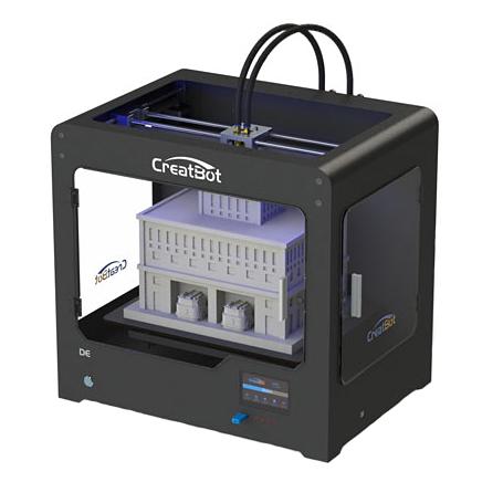3D принтер CreatBot DE купити Україна