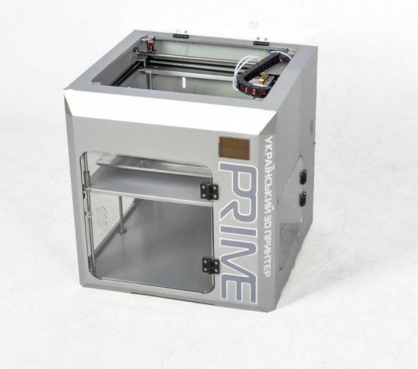 3D принтер PRIME 2Х купити