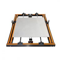 3D принтер Anet E12 платформа
