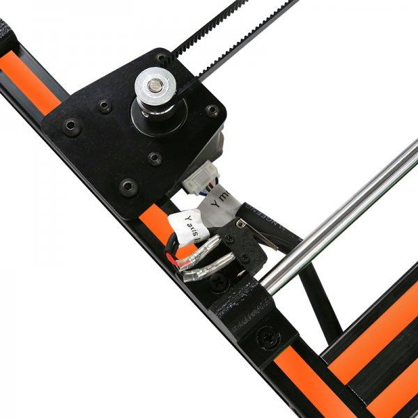 3D принтер Anet E12 каретка