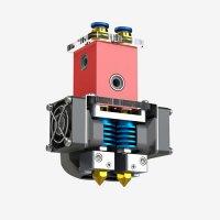 3D принтер CreatBot DX екструдер