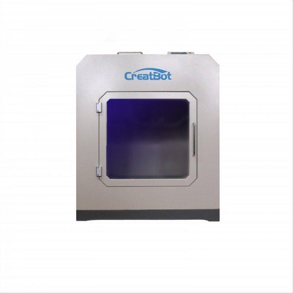 3D принтер CreatBot D600 Pro купити Харків