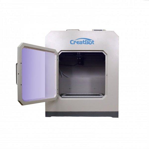 3D принтер CreatBot D600 Pro купить Киев