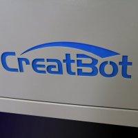 3D принтер CreatBot D600 Pro логотип