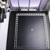 3D принтер CreatBot D600 Pro область печати