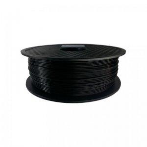 Flexible пластик KLEMA чорний