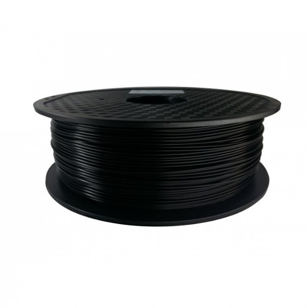 HPLA пластик чёрный