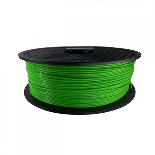 HPLA пластик зелёный