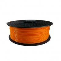 HPLA пластик оранжевый