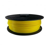HPLA пластик жёлтый