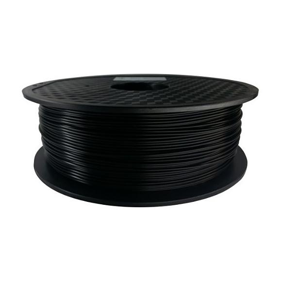 PETG пластик KLEMA чёрный