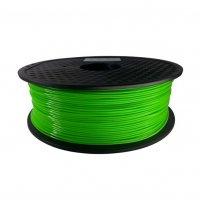 PETG пластик KLEMA зелёный