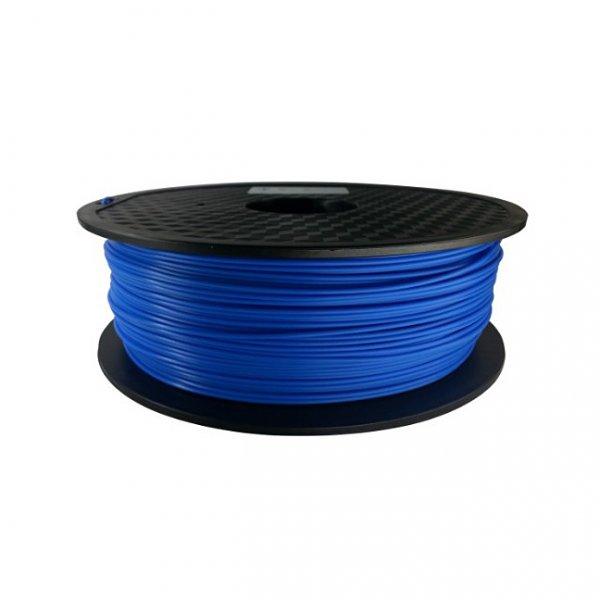 PLA пластик KLEMA синий