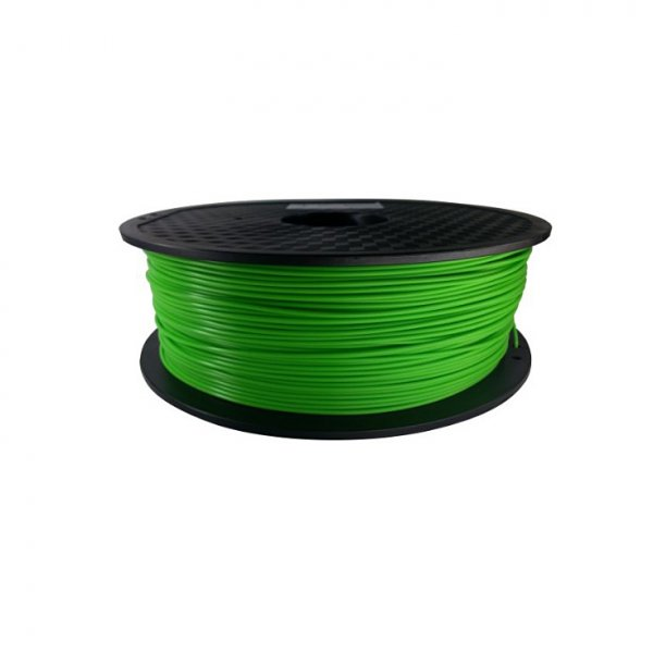 PLA пластик KLEMA зелёный