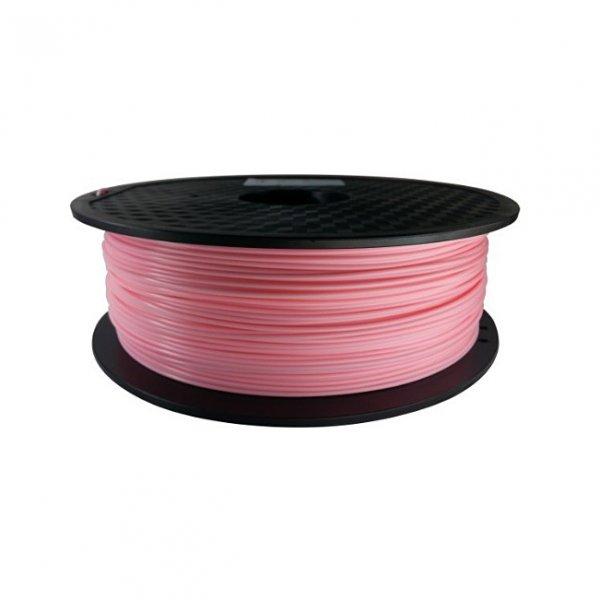 PLA пластик KLEMA розовый