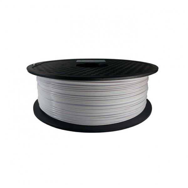 PLA пластик KLEMA белый