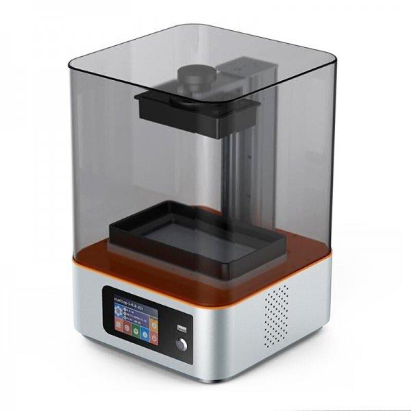 SLA 3D принтер KLD-LCD1268 New 2018 купити