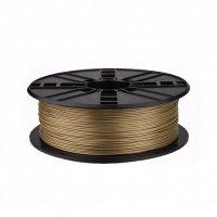 Бронзовый пластик 3DDevice 1,75 мм и 3,00 мм