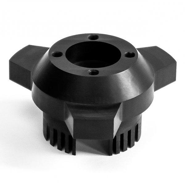 Conductive ABS пластик применение
