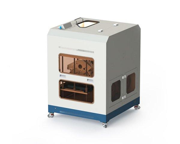 3D принтер CreatBot D600 Pro купити в Харкові