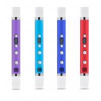 3D ручка MyRiwell RP-100C цвета