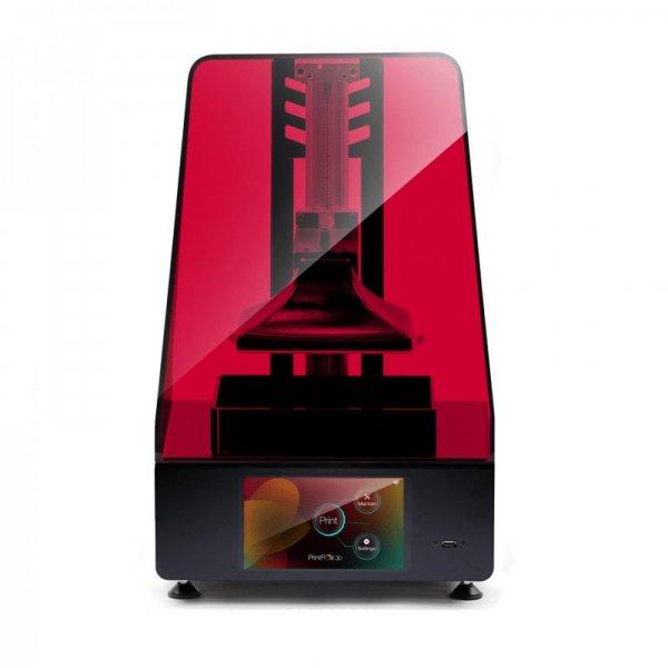 3D принтер Liquid Crystal HR2