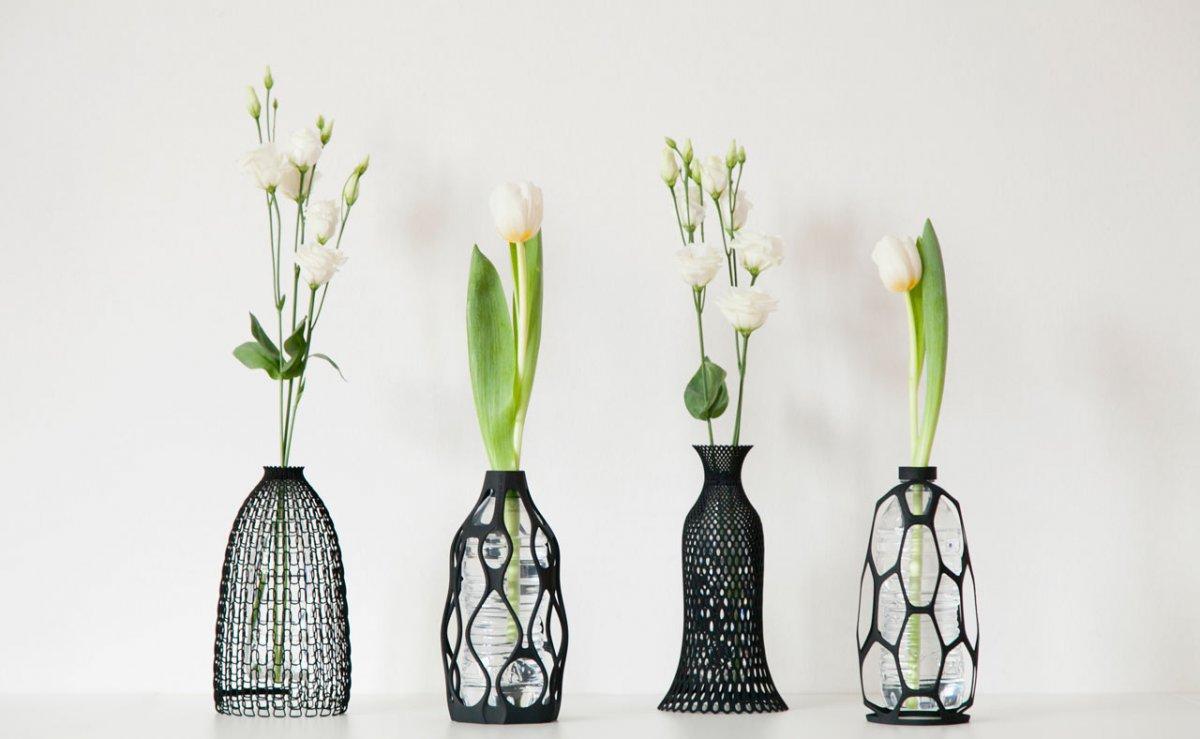 3Д-печать в декоре