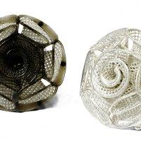 3D принтер Liquid Crystal Precision 1.5 ювелирные изделия