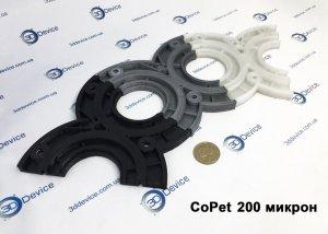 3Д-печать деталей разных цветов