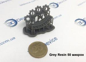 SLA 3D-печать логотипов