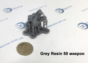 СЛА 3Д-печать высокой точности