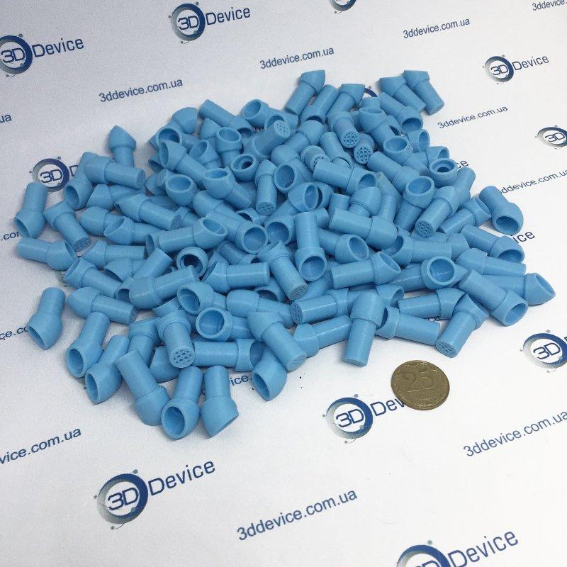 Дрібносерійне виробництво на 3Д-принтері