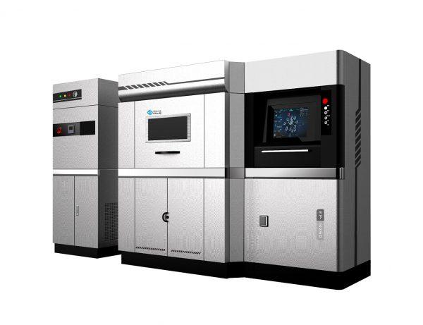 купить 3d принтер по металлу EP-M250-Eplus 3D