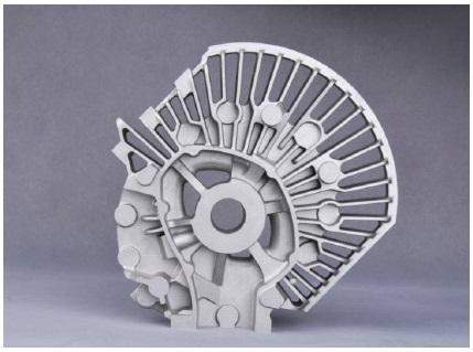 металлический 3D принтер EP-M250 купить в Украине