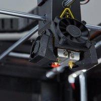 3D принтер Raise3D Pro2 екструдери