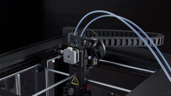 3D принтер Raise3D Pro2 придбати в Києві