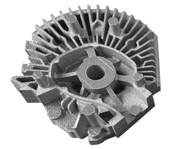 3D принтер SLM EP-M250 от Shining3D
