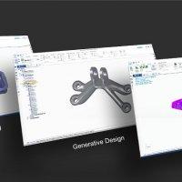 3D сканер EinScan Pro 2X купить Украина