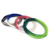 Набор PLA пластика Меняющий цвет (Color Change)