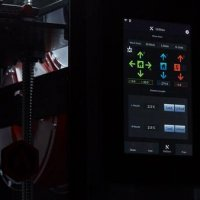3D принтер Raise3D Pro2 купити Харків