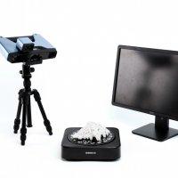 3D сканер EinScan Pro 2X совместимость