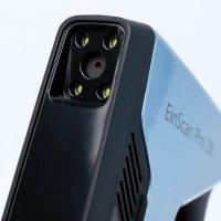 3D сканер EinScan Pro 2X камеры