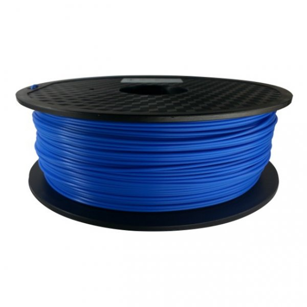 3D пластик HPLA синий