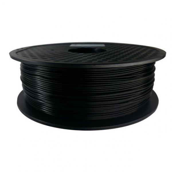 3D пластик HPLA чёрный