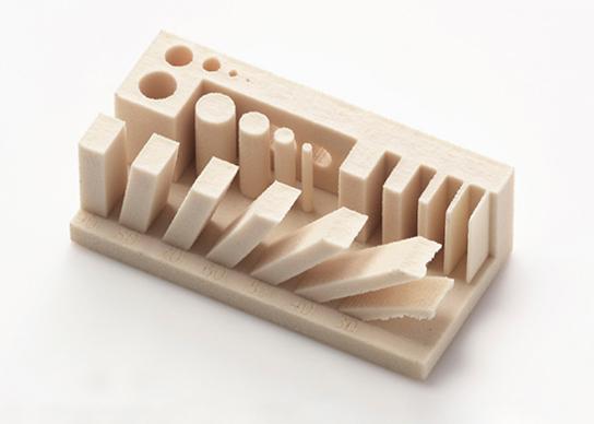 3D печать керамикой: новые технологии